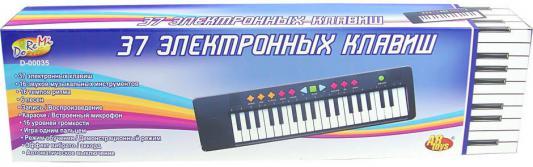 Синтезатор ABtoys 37 клавиш 4606206140524