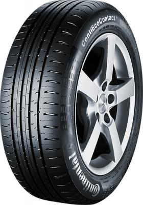 Шина Continental ContiEcoContact 5 215/55 R17 94V RunFlat зимняя шина continental contivikingcontact 6 215 55 r16 97t