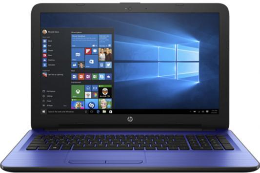 """Ноутбук HP 15-ba504ur 15.6"""" 1366x768 AMD E-E2-7110 X5D88EA"""