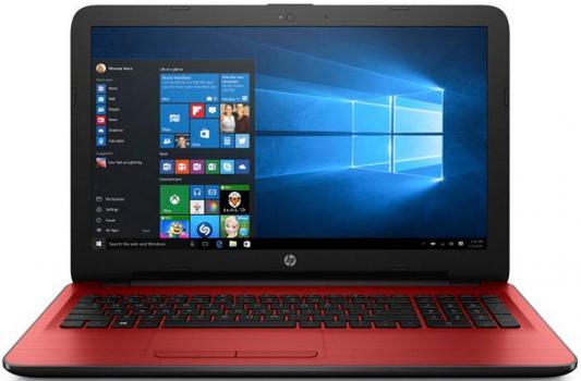 """Ноутбук HP 15-ba507ur 15.6"""" 1366x768 AMD E-E2-7110 Y6F19EA"""