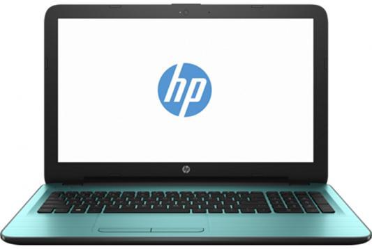 """Ноутбук HP 15-ay515ur 15.6"""" 1366x768 Intel Pentium-N3710 Y6F69EA"""