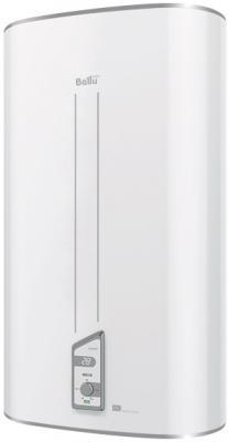 Водонагреватель накопительный Ballu  BWH/S 30 Smart 30л 2кВт серый