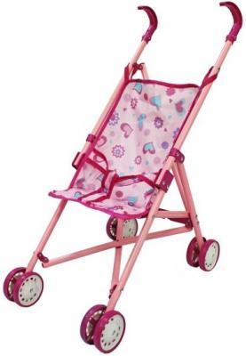Коляска-трость для кукол Shantou Gepai PH910 коляски для кукол shantou gepai трость 11699b