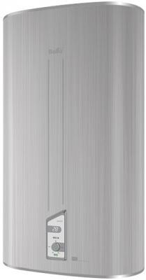 Водонагреватель накопительный Ballu BWH/S 30 Smart titanium edition 30л 2кВт серый
