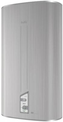 Водонагреватель накопительный Ballu BWH/S 50 Smart titanium edition 50л 1.5кВт серый