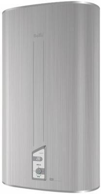 Водонагреватель накопительный Ballu BWH/S 80 Smart titanium edition 80л 2кВт серый