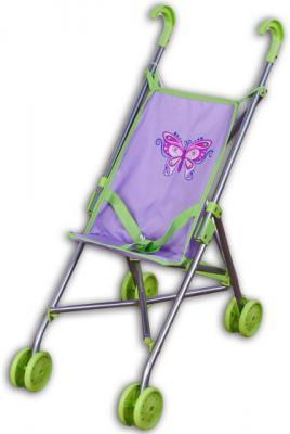 Купить Коляска-трость для кукол Mary Poppins Бабочка 67133, Аксессуары для кукол