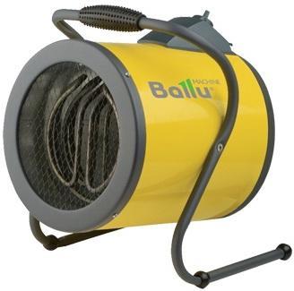 Тепловая пушка BALLU BHP–6.000С 6000 Вт ручка для переноски термостат оранжевый