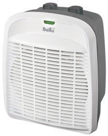 Тепловентилятор BALLU BFH/S-10 2000 Вт термостат белый цена и фото