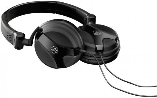 Наушники AKG K518 черный гарнитура akg y20u серый