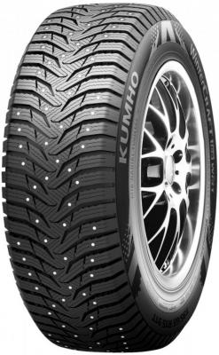 Шина Kumho Wintercraft Ice WI31 155 мм/80 R13 Q зимняя шина kumho wintercraft ice wi31 225 55 r16 99t