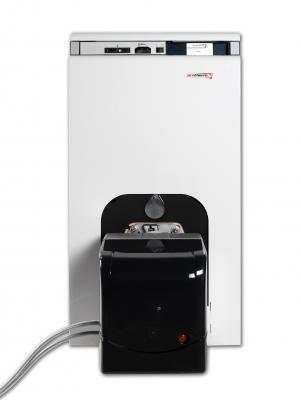 Газовый котёл Protherm Бизон 40 NL 38 кВт