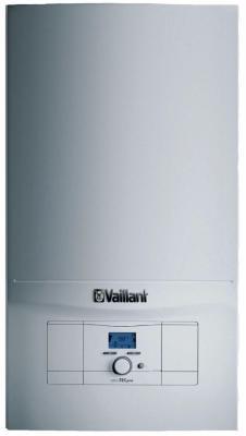 Котёл газовый Vaillant VUW INT 242/5-3 H turboTEC PRO (Мощность, кВт: 24; Одноконтурный/двухконтурный: двухконтурный; Камера сгорания открытая/закрытая: закрытая)