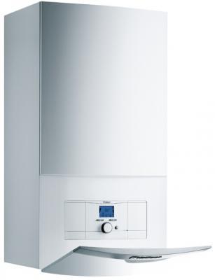 Котёл газовый Vaillant VUW INT 242/5-5 H turbo TEC PLUS (Мощность, кВт: 24; Одноконтурный/двухконтурный: двухконтурный; Камера сгорания открытая/закрытая: закрытая)
