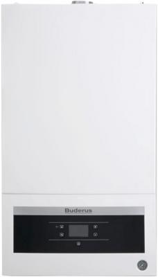 лучшая цена Котел газовый настенный Buderus Logamax U072-24 (Мощность, кВт: 24; Одноконтурный/двухконтурный: одноконтурный; Камера сгорания открытая/закрытая: закрытая)