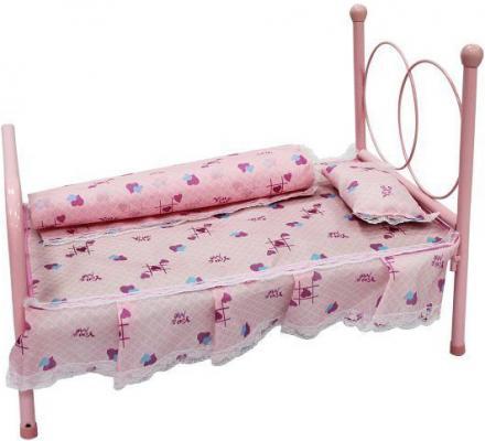 Кроватка для кукол Shantou Gepai 40699