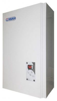 Электрический котёл Эван Комфорт Warmos IV- 5 5 кВт котел отопления эван warmos iv 18 12018
