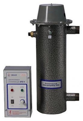 Электрический котёл Эван Стандарт-Эконом ЭПО 9,45 9.45 кВт котел отопления эван эпо 6 11025