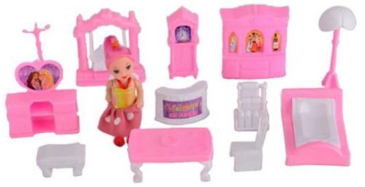 Игровой набор Shantou Gepai Мой замок мечты игровой набор shantou gepai 6927714045452 9 см