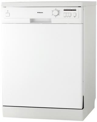 Посудомоечная машина Hansa ZWM6677WEH белый