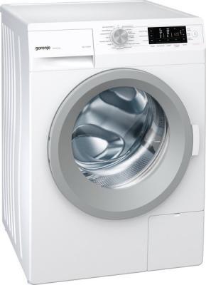 Стиральная машина Gorenje W75FZ23/S белый стиральная машина gorenje w65fz23r s w65fz23r s
