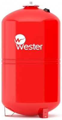 Расширительный бак Wester WRV   50 (Объем, л: 50) wester wrv100