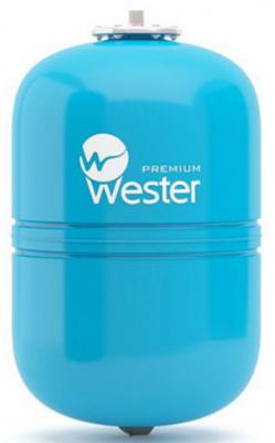 Гидроаккумулятор Wester  WAV   8 (Объем, л: 8)