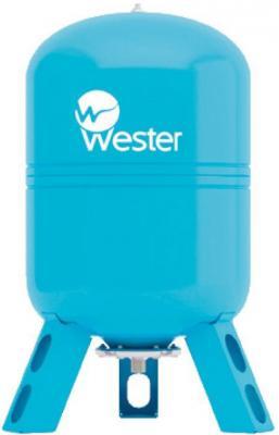 Гидроаккумулятор Wester  WAV  80 (Объем, л: 80) wester wrv100