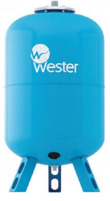 Гидроаккумулятор Wester  WAV 300 (top) (Объем, л: 300)