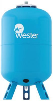 цена Гидроаккумулятор Wester WAV 500 (top) (Объем, л: 500)