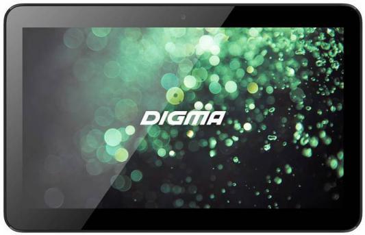 "Планшет Digma 1100 10.1"" 8Gb черный Wi-Fi 3G Bluetooth Android"