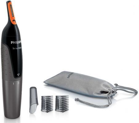 Триммер Philips NT3160/10 серый
