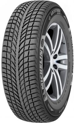Шина Michelin Latitude Alpin 2 N0 275/45 R20 110V шина michelin x ice north xin3 245 35 r20 95h