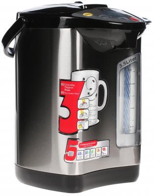 Термопот Sinbo SK-2396 680 Вт серебристый 3.5 л металл