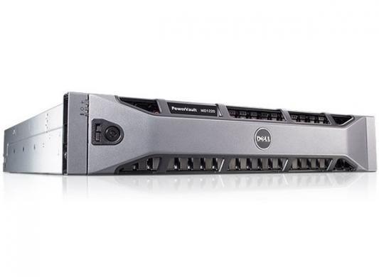 Дисковая полка Dell PV MD1220 210-30718-41 дисковая полка dell pv md1220 210 30718 41