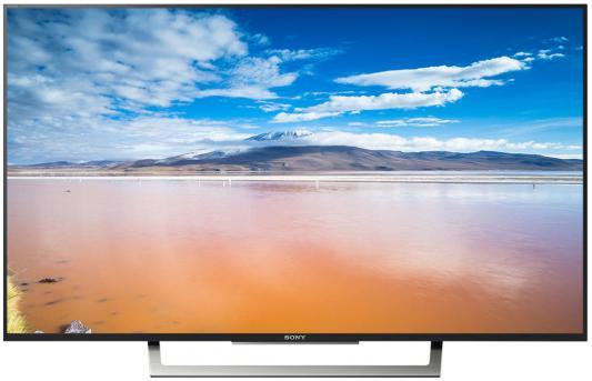 Телевизор SONY KD55XD8005BR2 черный