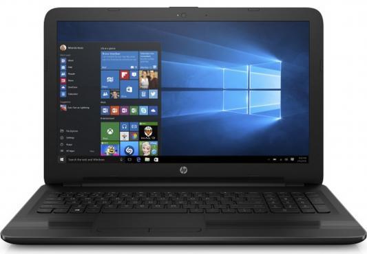 "Ноутбук HP 15-ay502ur 15.6"" 1366x768 Intel Pentium-N3710 Y5K70EA"
