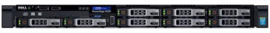 Сервер Dell PowerEdge R330 210-AFEV/029