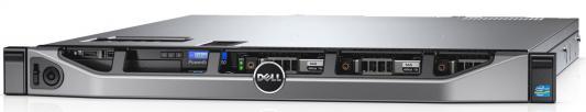 Сервер Dell PowerEdge R430 210-ADLO/102 духи givenchy 1ml edp