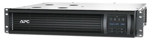 ИБП APC Smart-UPS SMT 1500VA 1000W SMT1500RMI2UNC