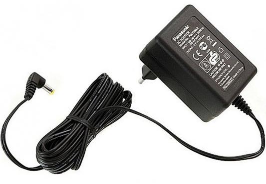 Блок питания Panasonic KX-A424CE радиотелефон dect panasonic kx tg6811rub черный