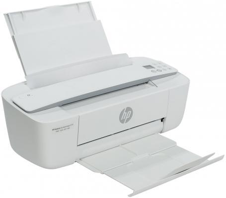 МФУ HP DeskJet Ink Advantage 3775 T8W42C цветное A4 8/5.5ppm 1200x1200dpi USB мфу hp deskjet ink advantage 3775 t8w 42 c
