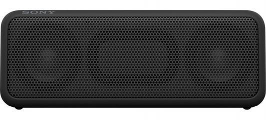 Портативная акустика Sony SRS-XB3 Mono bluetooth 30Вт черный