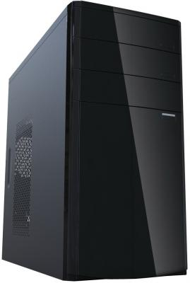 Корпус ATX PowerCool S6815BK 500 Вт чёрный