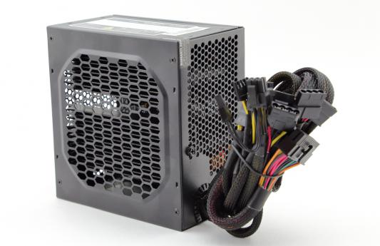 БП ATX 500 Вт PowerCool FQ-500BT цена и фото