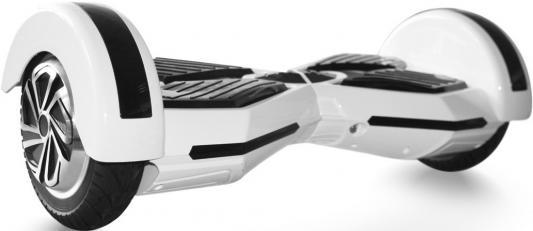 "Гироскутер Hiper ES80 8"" белый"