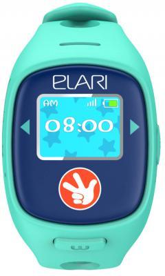 Смарт-часы Elari Fixitime 2 синий FT-201
