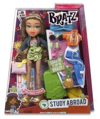 Кукла MGA Entertainment Bratz 25 см шарнирная 538202