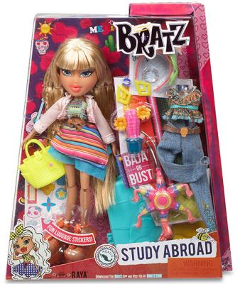Кукла MGA Entertainment Bratz 25 см шарнирная 537021