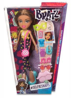 Купить Кукла MGA Entertainment Bratz 25 см шарнирная 540397